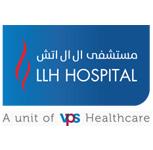 LLH Hospital Musaffah