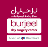 Burjeel Day Surgery Center