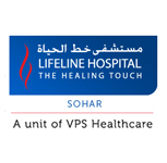 Lifeline Hospital-Sohar
